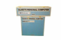 olivetti M19 Box